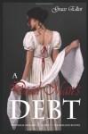 A Dead Man's Debt - Grace Elliot