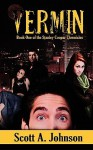 Vermin: Book One of the Stanley Cooper Chronicles - Scott A. Johnson