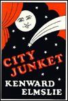 City Junket - Kenward Elmslie
