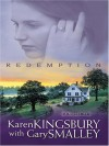 Redemption (Thorndike Christian Fiction - Large Print) - Gary Smalley, Karen Kingsbury