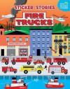 Fire Trucks - Edward Miller