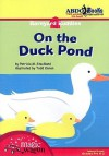 On the Duck Pond - Patricia M. Stockland