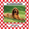 Bloodhounds - Stuart A. Kallen