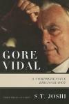 Gore Vidal: A Comprehensive Bibliography - S.T. Joshi, Jay Parini