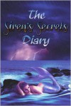 The Siren's secret Diary - Dreamscape Covers