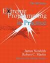 Extreme Programming In Practice - James W. Newkirk, Robert C. Martin