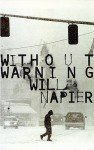 Without Warning. Will Napier - Will Napier