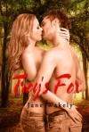 Troy's Fox (Chestnut Rock Shifters, #5) - Jane Wakely
