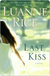 Last Kiss (Hubbard's Point #6) - Luanne Rice