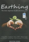 Earthing: The Most Important Health Discovery Ever? - Clinton Ober, Stephen Sinatra, Martin Zucker, Paul Costanzo