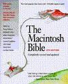 The Macintosh Bible - Darcy Dinucci, Elizabeth Castro