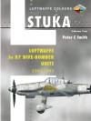 Stuka Volume 2: Luftwaffe Ju 87 Dive-Bomber Units 1942-1945 - Peter C. Smith