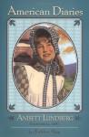 Anisett Lundberg: California 1851 - Kathleen Duey