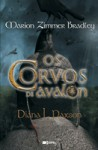 Os Corvos de Avalon - Diana L. Paxson, Marion Zimmer Bradley, Rute Rosa da Silva