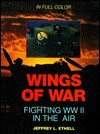 Wings of War: Fighting WWII in the Air - Jeffrey L. Ethell