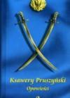 Opowieści. 2 - Ksawery Pruszyński
