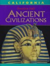 Ancient Civilizations: California Middle Grades Social Studies Grade 6 2006c - Diane Hart, Prentice-Hall Inc.
