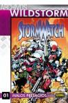 Archivos Wildstorm Stormwatch #2: Visiones del mañana - Ron Marz, Mat Broome