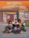 Reading and Learning to Read with Myeducationlab Pegasus - Jo Anne L. Vacca, Richard T. Vacca, Mary K. Gove