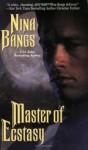 Master of Ecstasy (Mackenzie Vampires, Book 1) - Nina Bangs