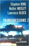 Transgressions Volume 2, 3 novellas - Ed McBain