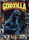 The Official Godzilla Compendium: A 40 Year Retrospective (Official Godzilla) - J.D. Lees, Marc Cerasini