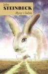 Myszy i ludzie - John Steinbeck, Zbigniew Batko