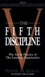 The Fifth Discipline - Peter M. Senge