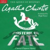 Postern of Fate (Audio) - Hugh Fraser, Agatha Christie