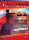 Today's Pop & Rock Hits Instrumental Solos: Flute (Book & CD) - Alfred Publishing Staff