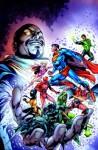 Tangent: Superman's Reign Vol. 2 - Dan Jurgens, Ron Marz, Wes Craig, Carlos Magno