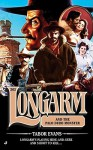Longarm and the Palo Duro Monster - Tabor Evans
