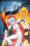 Neon Genesis Evangelion 3-in-1 Edition, Vol. 2: 4-5-6 - Yoshiyuki Sadamoto