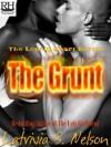 The Grunt - Latrivia S. Nelson