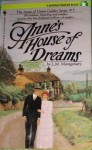 Annes House of Dreams (Anne of Green Gables #05) - L.M. Montgomery