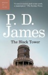 The Black Tower - P.D. James
