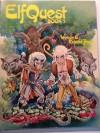 ElfQuest Book 2 - Wendy Pini, Richard Pini
