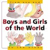 Boys and Girls of the World: From One End to the Other - Nuria Roca