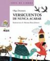 Versicuentos de nunca acabar - Olga Drennen