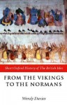 From the Vikings to the Normans (Paperback) - Wendy Davies