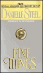 Fine Things - Danielle Steel