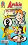 Archie and Friends #139 - Alex Simmons, Dan Parent, Jim Amash, Jack Morelli, Glenn Whitmore, Stephen Oswald, Paul Kaminski, Mike Pellerito, Victor Gorelick, Teresa Davidson