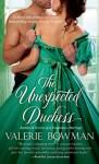 The Unexpected Duchess (Secret Brides, #4) - Valerie Bowman