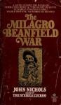 Milagro Beanfield War - John Nichols