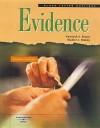 Black Letter Outline on Evidence (Black Letter Outlines) - Kenneth S. Broun, Walter R. Blakeley