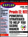 Kaplan Praxis II NTE 1998 99 with Audio CD: Professional Assesment for Teachers [With CDROM] - Kaplan Inc., Robert Stanton