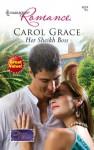 Her Sheikh Boss - Carol Grace