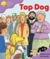 Top Dog - Roderick Hunt