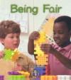 Being Fair - Robin Nelson