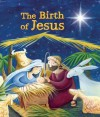 The Birth of Jesus - Katherine Sully
